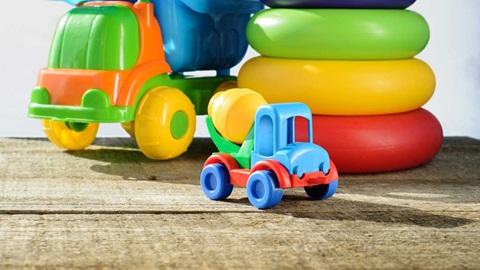 juguetes elegir por navidad color bebé, niño