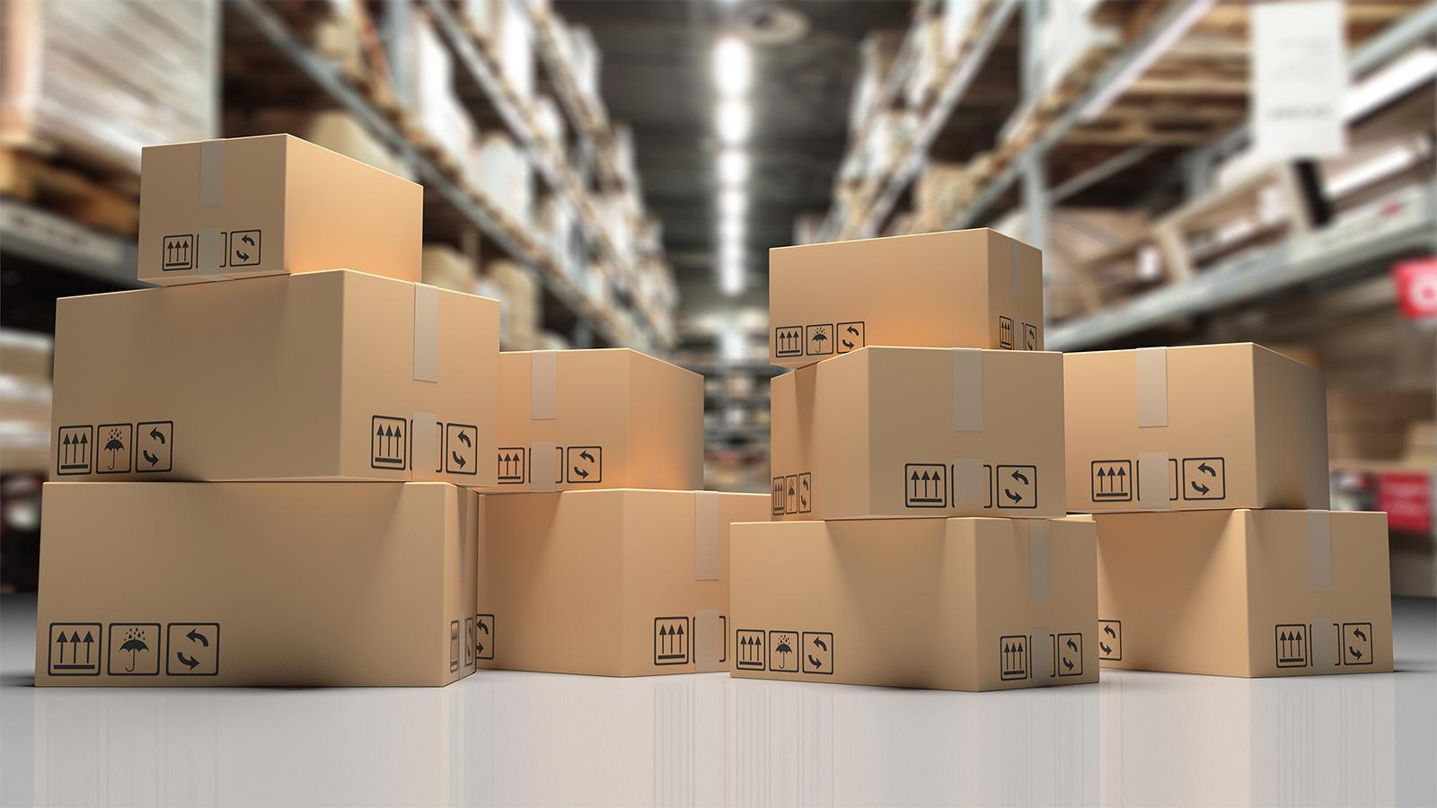 Imagem Sostenibilidad e impacto de las compras online