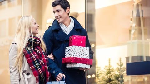 Comprar navidad