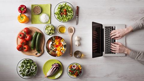 Comprar online frutas y verduras