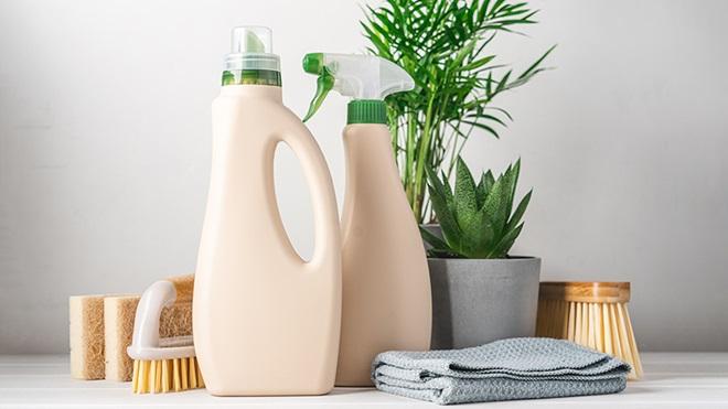 detergentes CLEAN