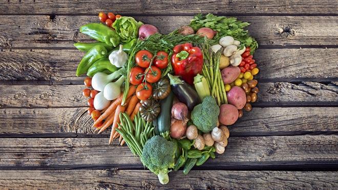 comer bien y sostenible