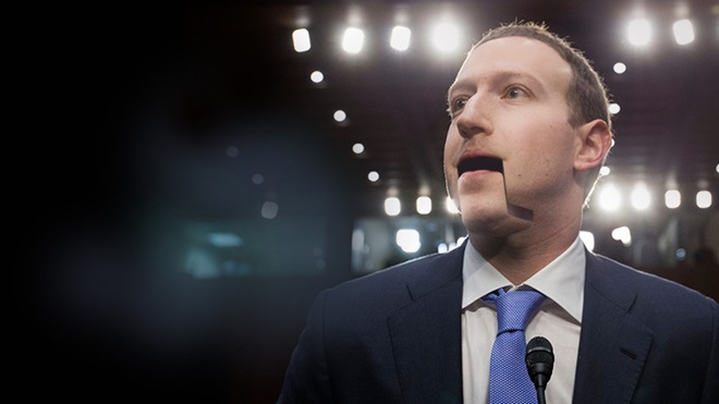 demanda facebook