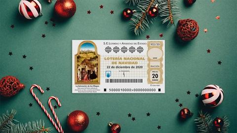lotería 2020