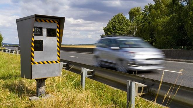 reclamaciones multas velocidad