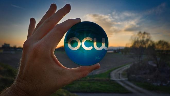 OCU es transparente