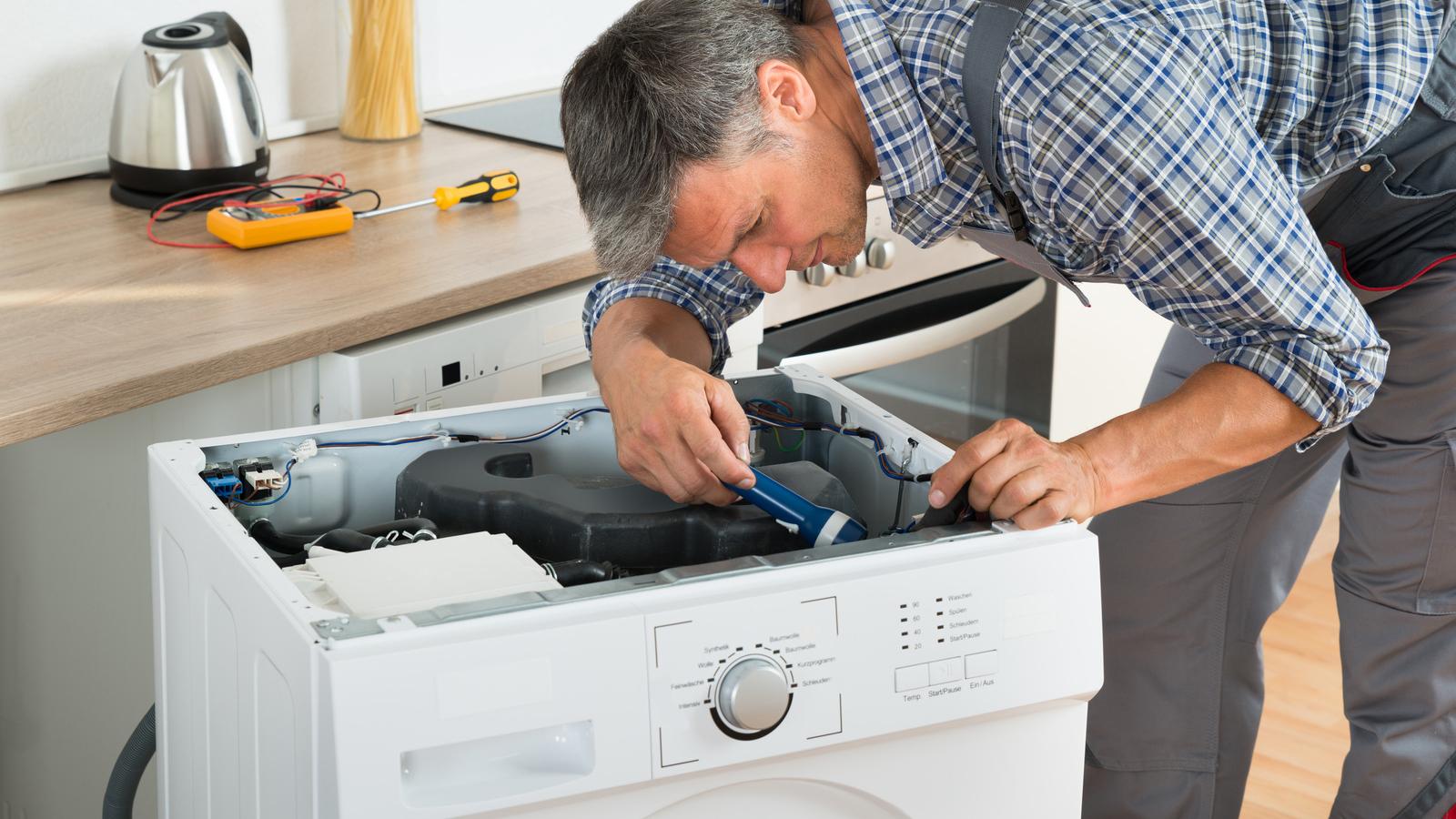 Servicio de reparaciones para el hogar | OCU