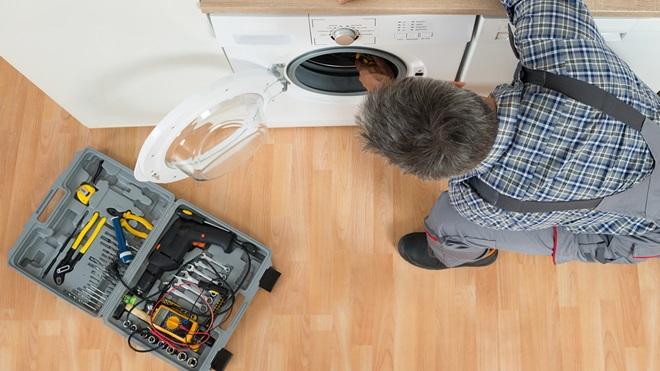 Servicios tecnicos electrodomesticos