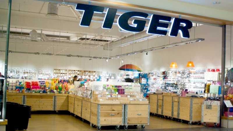 Alertas De Productos Peligrosos De Tiger
