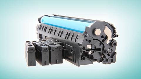 Reciclar los cartuchos de tóner y tinta