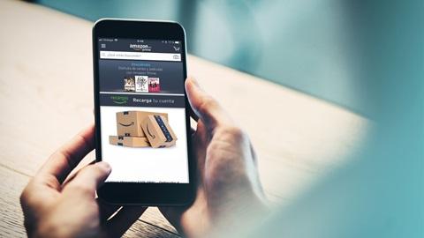 Nueva tarifa mensual Amazon Premium
