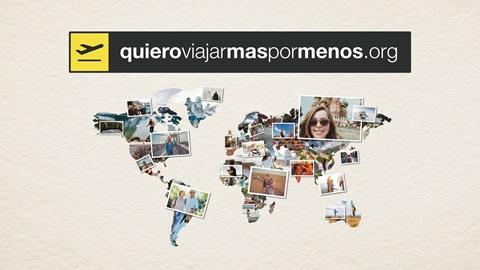 Campaña Colectiva de Viajes