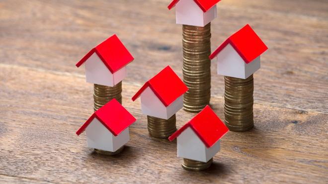 hipoteca monedas