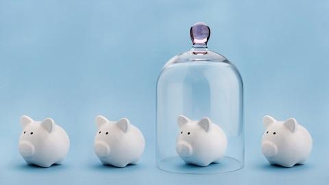Depósitos a plazo, para invertir sin riesgo