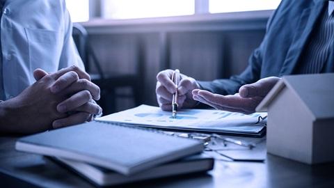 Es complicado pedir la moratoria de préstamos