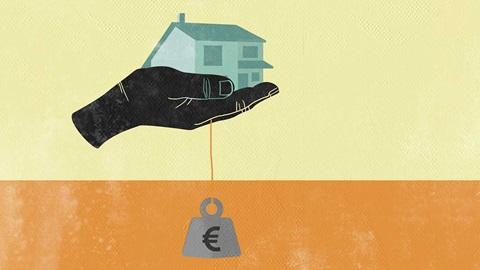 casa impuesto plusvalia peso, gravamen