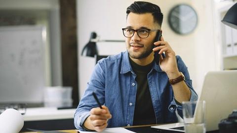 Declaración de la renta por teléfono