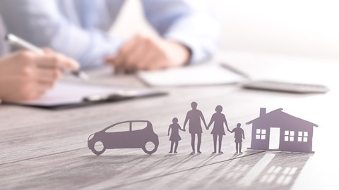 Seguro de vida: por libre mejor que ligado a la hipoteca