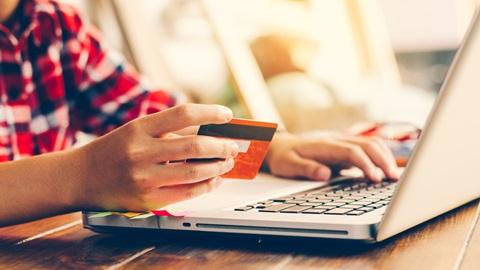 pago online con tarjeta