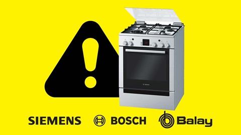 Alerta de seguridad en cocinas independientes