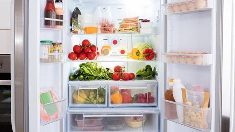 Cómo ordenar tu frigorífico