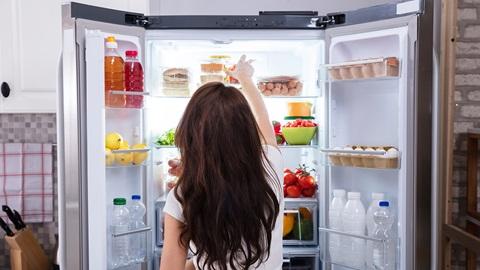 el ruido puede ser un problema en los frigoríficos