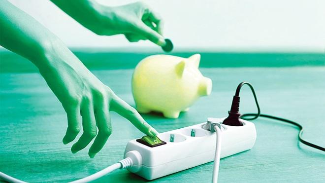 5 gestos de ahorro