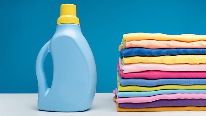 detergente color