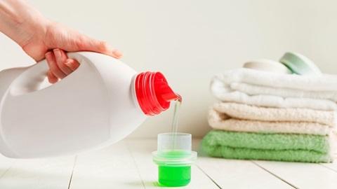 Suavizante de ropa para lavadora