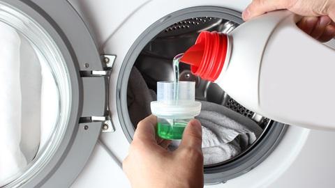 Así analizamos detergentes de lavadora