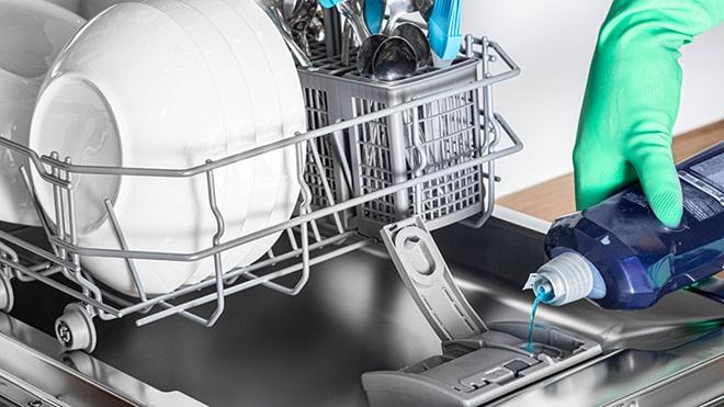 detergentes lavavajillas sostenibles