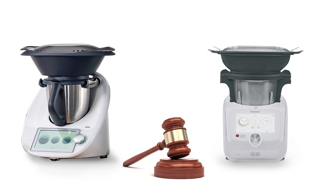 thermomix contra lidl