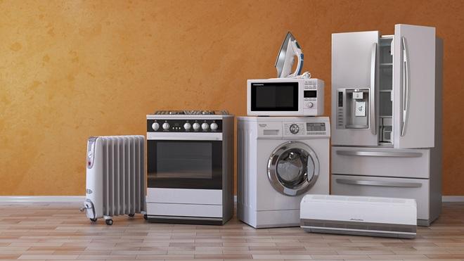comprar electrodomesticos eficientes