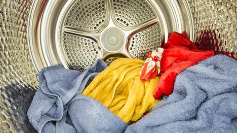 Las secadoras de condensación con bomba de calor son más eficientes