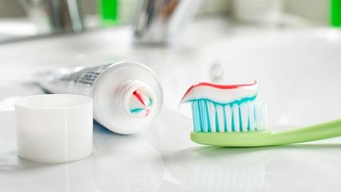 pasta de dientes blanqueadoras
