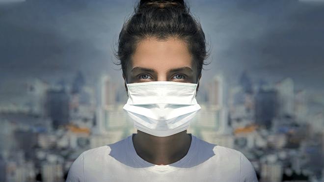 Contaminación atmosférica en ciudades