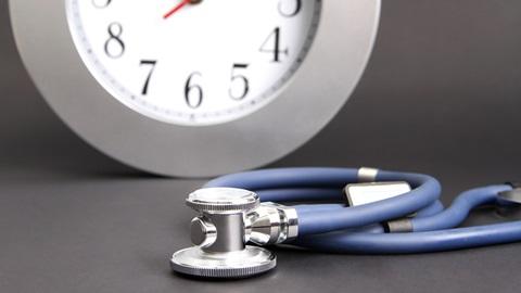 listas de espera sanidad pública