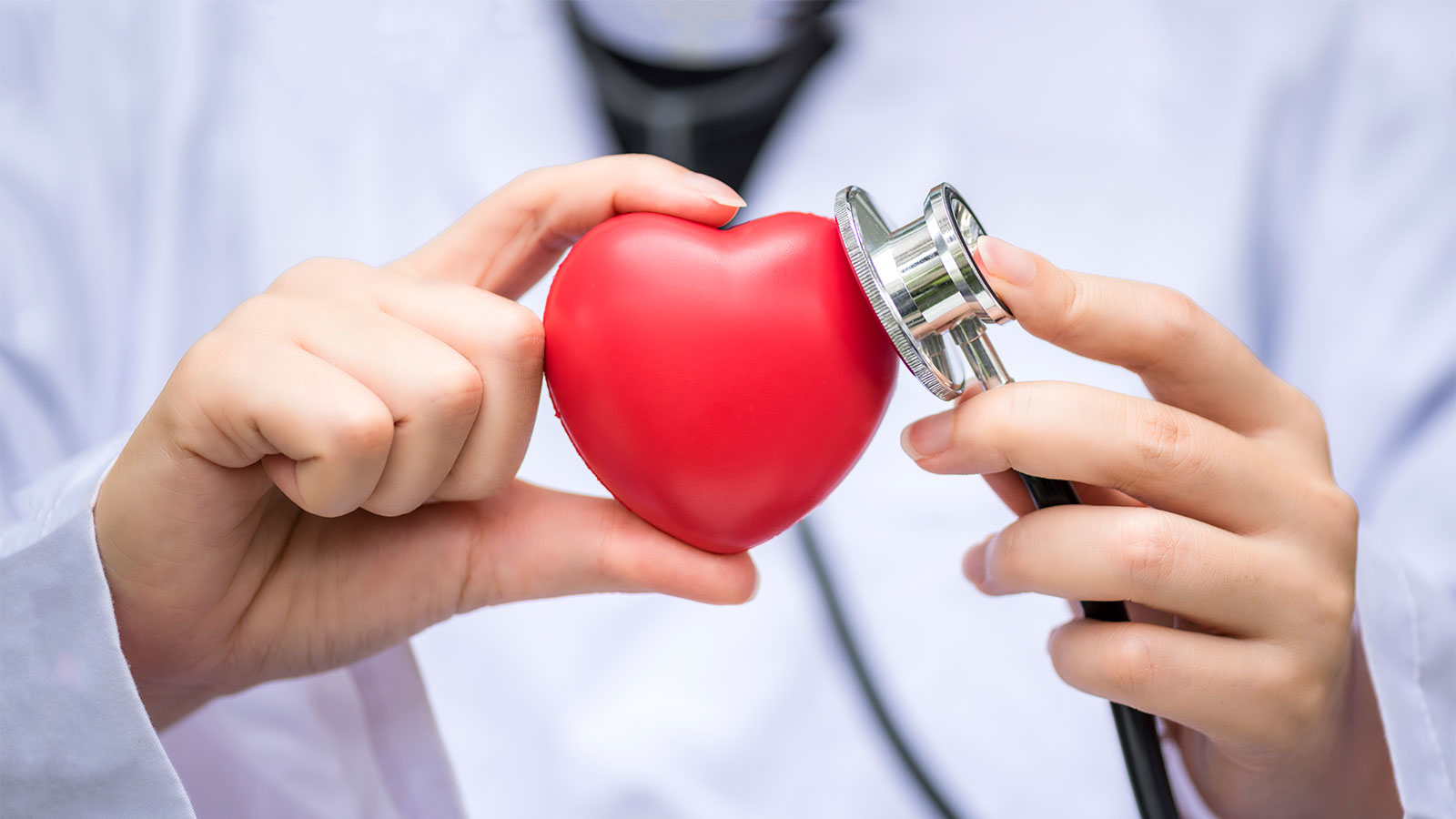 Hipertensión arterial - OCU