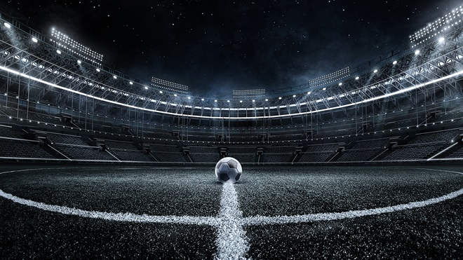futbol pagado