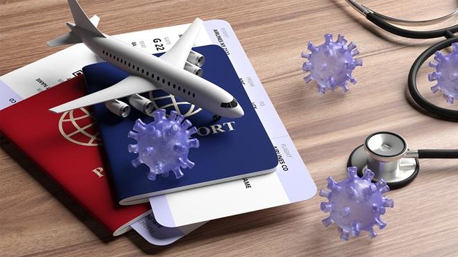 cancelacion viajes por coronavirus