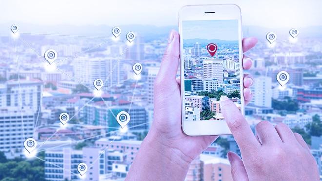 apps para localizarnos