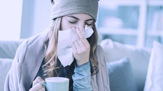 gripe o covid