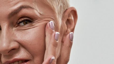 botox y ácido hialurónico para combatir las arrugas