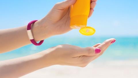 Aprovecha hasta la última gota de tu crema solar