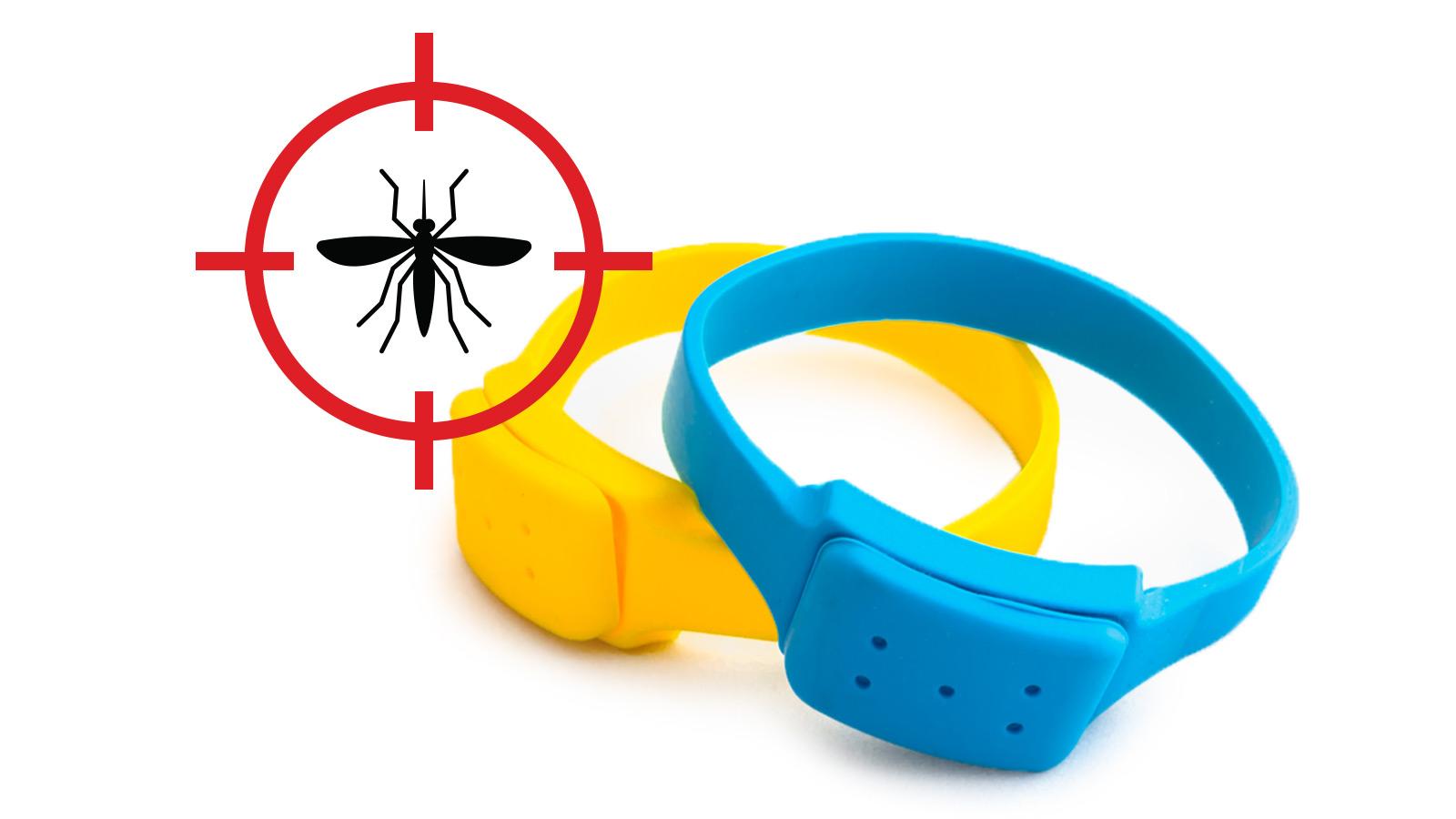 1b566db2fb8c Pulseras antimosquitos: no evitan las picaduras