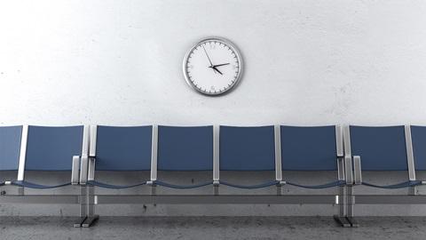 Listas de espera en la Sanidad Pública