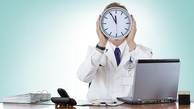 doctor tiempo