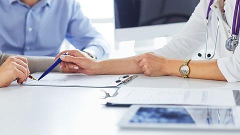gestiones y trámites del documento de instrucciones previas