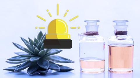 denuncia aceite milagro contra coronavirus