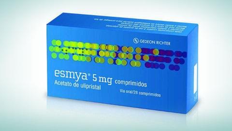 esmya 5 mg